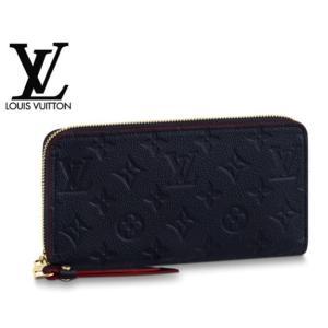 ルイ ヴィトン 長財布 レディース Louis Vuitton ジッピー ウォレット M62121
