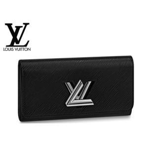 ルイ ヴィトン 長財布 レディース Louis Vuitton ポルトフォイユ ツイスト M6830...