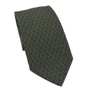 オープン記念 エルメネジルド ゼニア イタリア製 ネクタイ