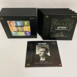 「商品状態」  ■■商品内容■■=BOXケース(外箱)、DISCケース×5枚、DISC×5枚、ブック...