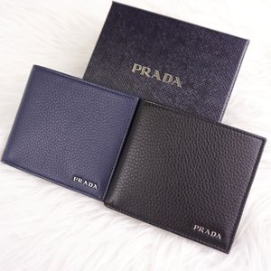 premium selection 8323e 6e5c9 プラダ メンズ二つ折り財布の商品一覧|ファッション 通販 ...