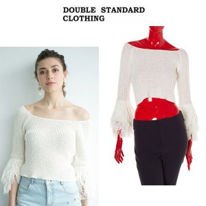 DOUBLE STANDARD CLOTHING ダブルスタ...