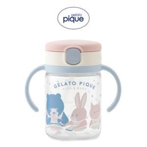 gelato pique baby ジェラートピケ ベビー ストローマグ pbgg189001 出産...