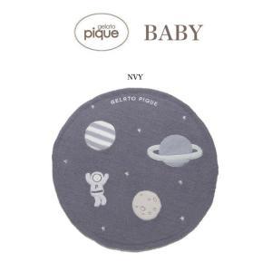 gelato pique ジェラートピケ  通販 【BABY】'パウダー'コスモ baby ブランケ...