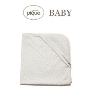 gelato pique ジェラートピケ  通販 【BABY】リトルフラワー baby ブランケット...