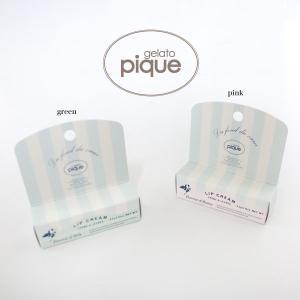 gelato pique ジェラートピケ [COSME MARCHE]リップクリーム pwlc149020