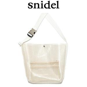 snidel スナイデル バリエショルダーバッグ swgb1...