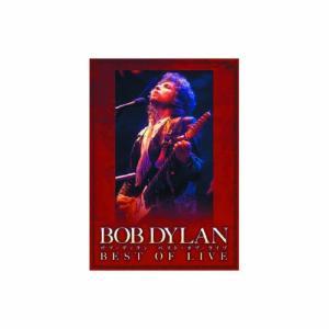 ボブ・ディラン ボブ・ディラン ベスト・オブ・ライブ DVD