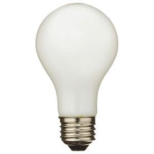 東京メタル工業 LED電球 一般電球型 60W E26 LDA7LWG60W-TM|selectshopsig