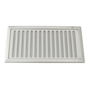 ステンレス床下換気孔 150×300 アミ付 00017990-001|selectshopsig