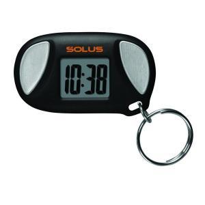SOLUS(ソーラス) 心拍計測 ハートレートチェッカー 01-SOL-P05|selectshopsig
