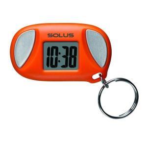 SOLUS(ソーラス) 心拍計測 ハートレートチェッカー 01-SOL-P06|selectshopsig