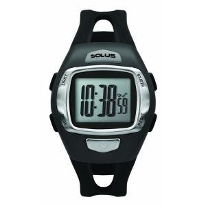 SOLUS(ソーラス) 心拍計測機能付 腕時計 SOLUS Leisure930 01-930-001|selectshopsig