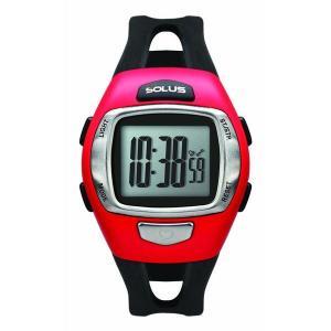 SOLUS(ソーラス) 心拍計測機能付 腕時計 SOLUS Leisure930 01-930-007|selectshopsig