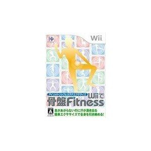 Wii アイソメトリック&カラテエクササイズ Wiiで骨盤Fitness selectshopsig