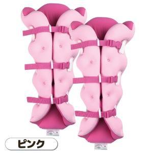 サクラ咲く足まくら EVOLUTION(両足セット) ピンク|selectshopsig