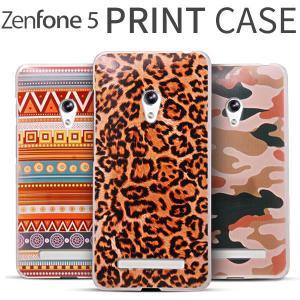 ASUS ZenFone5 プリントハードケース ハードケース カバー エイスース ゼンフォン selectshopsig