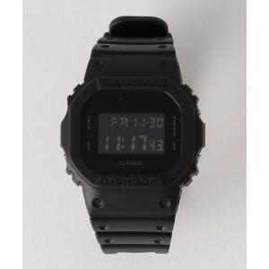 BEAUTY&YOUTH UNITED ARROWS / ビューティ&ユース ユナイテッドアローズ <G-SHOCK> DW-5600BB-1JF/腕時計|selectsquare