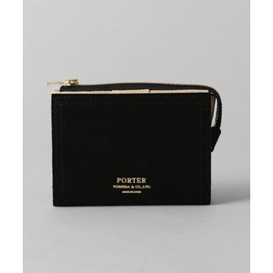 BEAUTY&YOUTH UNITED ARROWS / ビューティ&ユース ユナイテッドアローズ 【別注】 <PORTER(ポーター)> DOUBLE FOLDING WALLET/財布|selectsquare