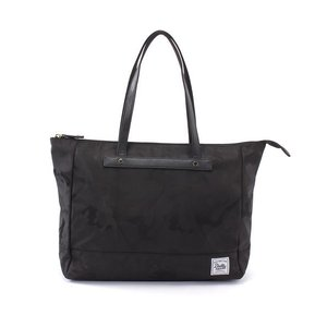 Daily russet / デイリーラシット カモフラトートバッグ(大)/TOTEBAG