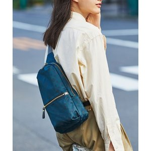 russet / ラシット ボディバッグ【WEB LIMITED】(CE-757-WEB)|selectsquare