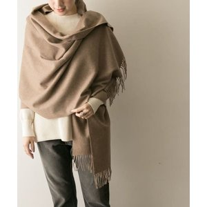 URBAN RESEARCH / アーバンリサーチ Johnstons Cashmere Stole