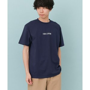 URBAN RESEARCH DOORS / アーバンリサーチ ドアーズ FORK&SPOON FORK&SPOON T-SHIRTS