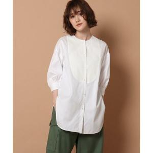 DRESSTERIOR / ドレステリア 【web Domani掲載】ブザムシャツ|タカシマヤファッションスクエア