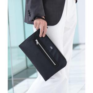 TAKEO KIKUCHI / タケオキクチ ベーシッククラッチバッグ[ メンズ バッグ クラッチ 結婚式 ギフト ]|selectsquare