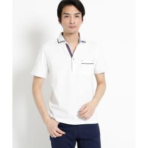 THE SHOP TK / ザ ショップ ティーケー 【親子おそろい】パイピングポロシャツ selectsquare