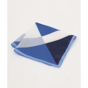 gotairiku / ゴタイリク 【GIERRE / ITALY】インポート コットンチーフ|selectsquare