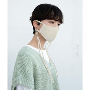 SMELLY / スメリー ロングリボンマスク|タカシマヤファッションスクエア