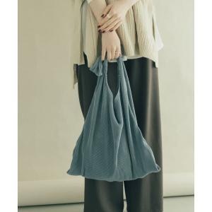 SMELLY / スメリー 2WAYプリーツバッグ タカシマヤファッションスクエア