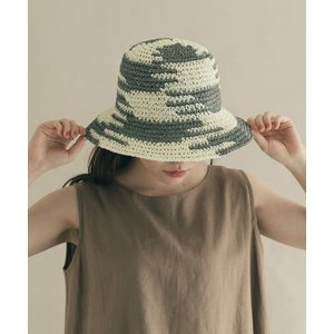 SMELLY / スメリー ガラペーパーチューリップハット タカシマヤファッションスクエア