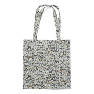 KORET / コレット 【WEB限定】Libertyプリントエコバッグ|タカシマヤファッションスクエア