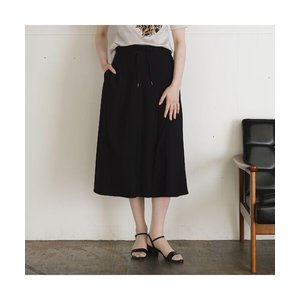 Liliane Burty ECLAT / リリアンビューティ エクラ メリルハイテンション ストレッチスカート|タカシマヤファッションスクエア