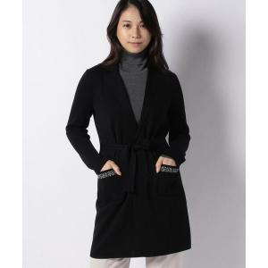 MADAM JOCONDE / マダムジョコンダ NADIA ミラノリブ ニットジャケット|タカシマヤファッションスクエア