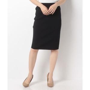 MADAM JOCONDE / マダムジョコンダ ARINA ミラノリブ タイトスカート|タカシマヤファッションスクエア