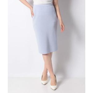 JOCONDE ROYAL / ジョコンダロイヤル ピンタック ニットスカート|タカシマヤファッションスクエア