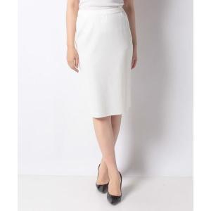 JOCONDE ROYAL / ジョコンダロイヤル ARINA ゴム地ニットスカート|タカシマヤファッションスクエア