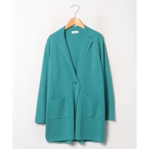 GUEST JOCONDE / ゲスト ジョコンダ NADIA ミラノリブニットジャケット|タカシマヤファッションスクエア