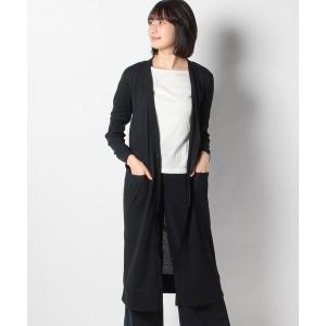 Leilian / レリアン ロングカ−ディガン タカシマヤファッションスクエア