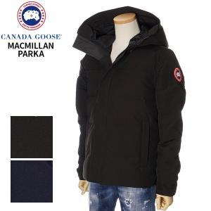 ブランド:CANADA GOOSE(カナダグース)/ 品番:3804M/ カラー:61 BLACK(...