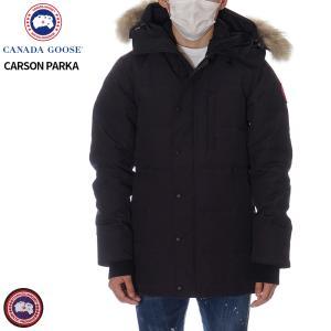ブランド:CANADA GOOSE(カナダグース)/ 品番:3805M/ カラー:61 BLACK(...