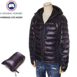 ブランド:CANADA GOOSE(カナダグース)/ 品番:2703M/ カラー:67 NAVY(ネ...