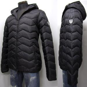 hot sale online 6ddc9 53c65 エンポリオ・アルマーニ メンズダウンジャケットの商品一覧 ...