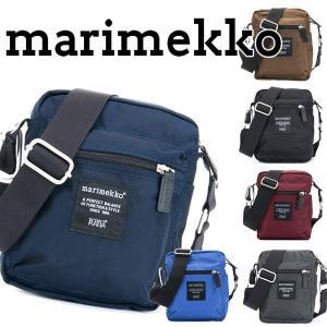 マリメッコ marimekko バッグ レディース ショルダーバッグ ポシェット ミニショルダーバッグ CASH CARRY 斜めがけ 26992|selene