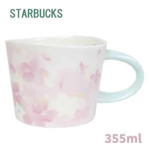 スターバックス starbacks SAKURA2020マグブリーズ 355ml マグカップ 桜 さ...