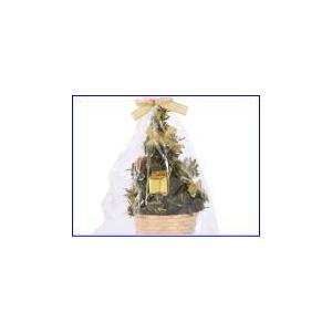 クリスマスミニツリー1個|self-shop
