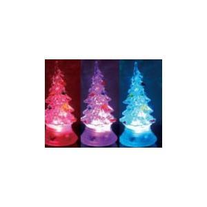 ミニクリスマスツリー。カラフルツリー10cm|self-shop